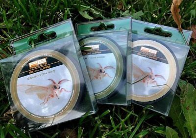 PB Products Silk Wire 20lb X 10mm All Colours Available • 14.34£