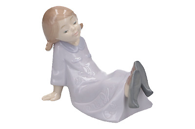 Nao By Lladro Just Like Mum Porcelain Figurine Boxed • 39.95£