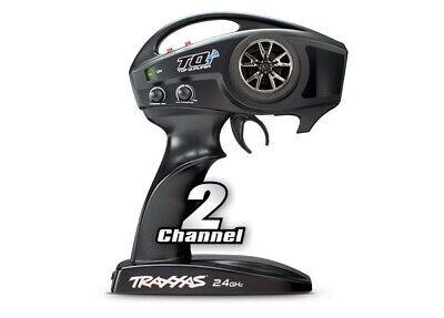 $ CDN89.52 • Buy Traxxas TQi 2.4GHz 2 Channel Link Enabled Transmitter 6528