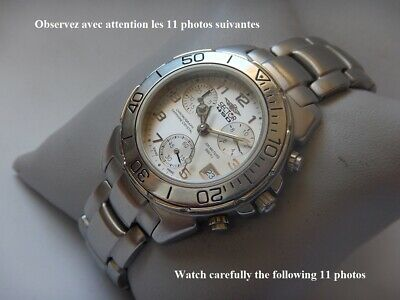 AU446.19 • Buy Yema Automatic Day/Date New IN Sa Box Dial Champagne