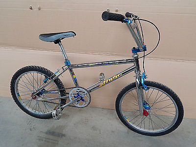 Sporting Goods Bmx Atala 2 3 4 Vintage Casco Originale Other Cycling