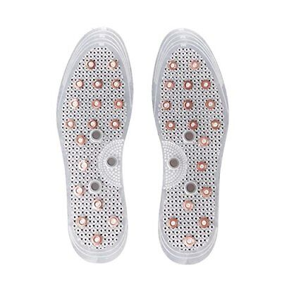 $ CDN7.86 • Buy MindInSole Acupressure Magnetic Massage Foot Therapy Reflexology Pain Relief New
