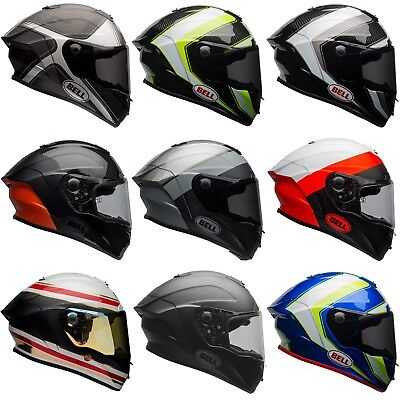 3a029743 Bell Race Star Flex Motorcycle Helmet - CHOOSE COLOR & SIZE • 799.95$