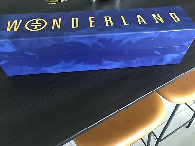 Take That Wonderland Autographed Signed Collector's Box - Rare - Gary Barlow • 50£