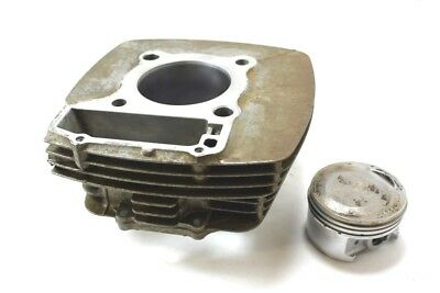 $113.95 • Buy 2009 Polaris Sportsman 300 Engine Cylinder Top End With Used Piston 77.750mm