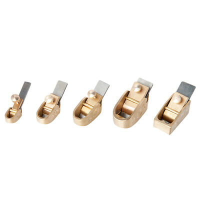 5pcs Violin Viola Cello Plane Cutter For Wooden Musical Instrument Making • 66.31£