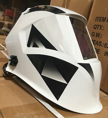$ CDN87.47 • Buy WGT AUTO DARKENING WELDING/GRINDING HELMET Big View/4 Sensor/DIN 4-13 True Color