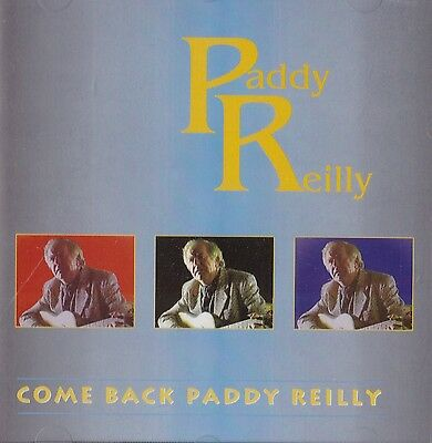£8.95 • Buy Paddy Reilly - Come Back Paddy Reilly | NEW & SEALED CD (The Dubliners)
