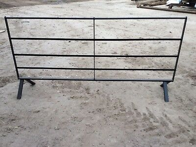 Wrought Iron Estate Fence Style Barrier Crowd Control Events Pedestrians • 67£
