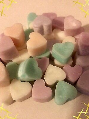 Handmade Soy Mini Wax Melts Loads Of Fragrances 30 Melts From £2.72 To £2.82 • 2.72£
