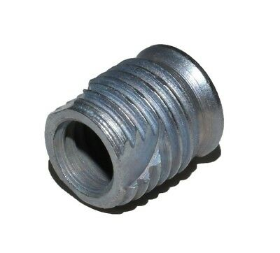 £5.89 • Buy Self Tapping Threaded Inserts Corrosion Resistant Inserts For Alloy Trisert-3 ®