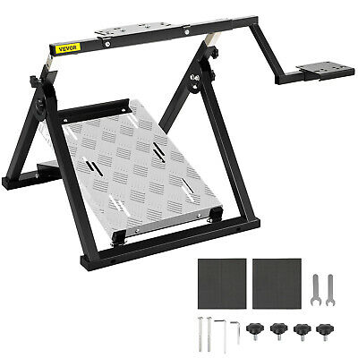 AU149.95 • Buy Pro Racing Simulator Steering Wheel Stand G27 G29 PS4 G920 T300/T500 RS T80 458
