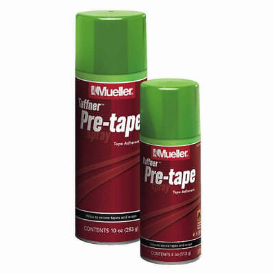 Mueller Sports Tape Strapping Adhesive Spray (120ml) • 12.79£