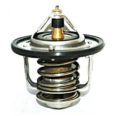 Coolant Thermostat For TOYOTA MITSUBISHI MINI CITROEN PEUGEOT Wagon 9091603088 • 10.95£