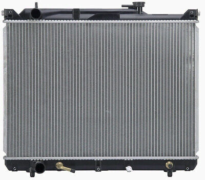 AU69.35 • Buy Radiator For 01-05 Suzuki Grand Vitara XL-7 Fast Free Shipping Great Quality