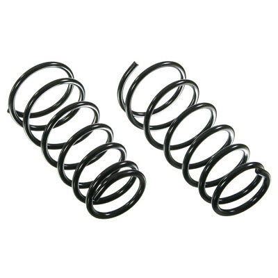 $145.14 • Buy Coil Spring Set-Xtreme, RWD Front Moog 80996 Fits 1999 Chevrolet S10