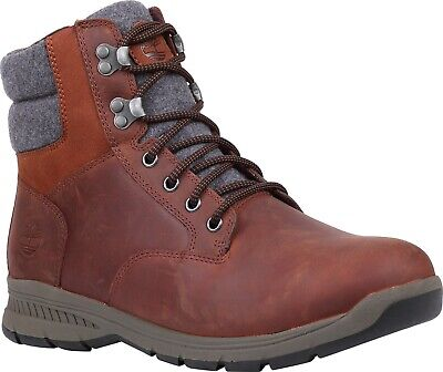 A1QD8 Timberland Men's Norton Ledge Waterproof Leather Boots All Sizes  • 65.82£
