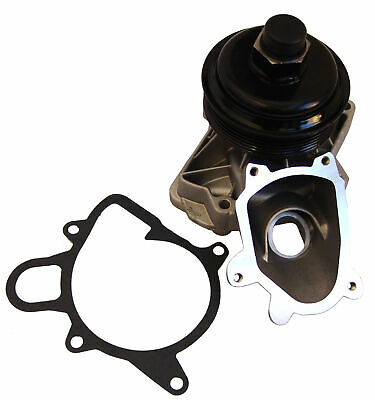 £39.95 • Buy For BMW 3 E46 BMW X5 E53 BMW 5 E61 German Quality Engine Cooling Water Pump