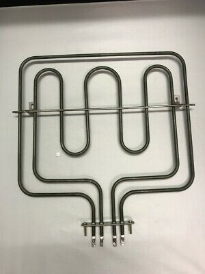 2800W Cooker Oven Dual Grill Element For Electrolux Zanussi AEG Tricity Bendix • 13.59£