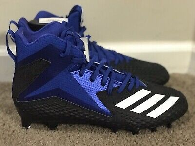 cheap for discount 973f0 ff2b1 Adidas Freak X Carbon Men s Football Cleats Brand New NWT Size 9 • 35.00
