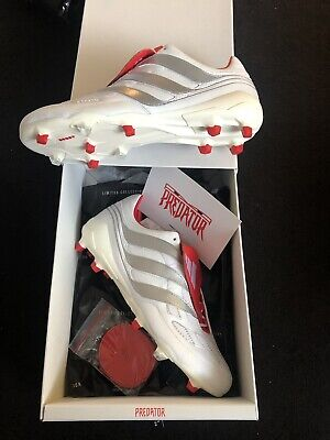 £600 • Buy David Beckham Adidas Predator Precision Rare Limited Collection  10.5UK SOLD OUT