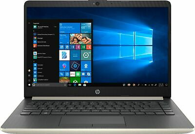 """View Details HP - 14"""" Laptop - Intel Core I3 - 4GB Memory - 128GB Solid State Drive - Ash ... • 319.99$"""