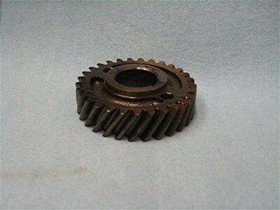 $39.95 • Buy Military Jeep Crankshaft Timing Gear New Old Stock M422