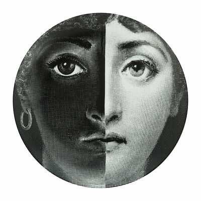 $224.90 • Buy Fornasetti  Tema E Variazioni Wall Plate - No. 222 Home & Wall Decor NEW