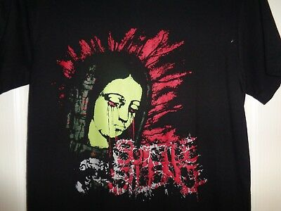 SUICIDE SILENCE  T Shirt  SMALL • 11.34£