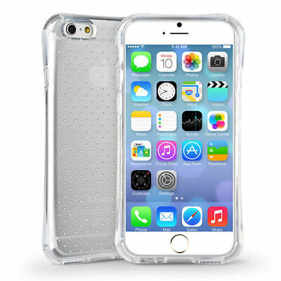 AU1.99 • Buy Clear Heavy Duty Soft AirCushion Rubber Case Cover Protector IPhone 45678 Plus