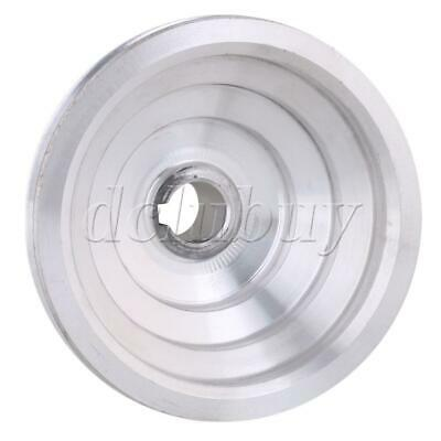 AU49.76 • Buy AU Stock 5.4-15cm OD 2.4cm Bore A Type Timing Belt 5Step Pagoda Pulley Belt