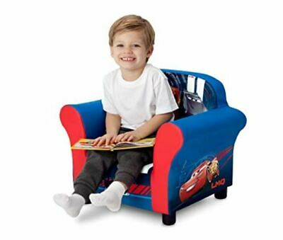 $111.97 • Buy Children's Chair Cars Lightning McQueen Kids Bedroom Furniture Seat Stool Couch