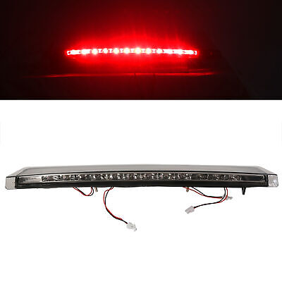 $19.58 • Buy Rear Smoke LED Third 3rd Brake Light 1PC For 99-04 Ford Mustang Replacement
