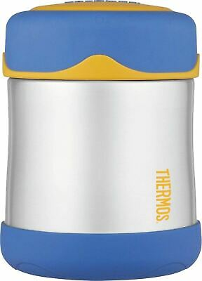 £16.99 • Buy Thermos Stainless Steel Baby Food Flask Blue 290ml