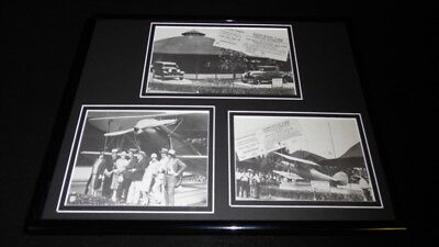 $49.99 • Buy Kennywood Park Late 1920s Pittsburgh Amusement Framed 11x14 Photo Display