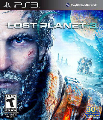 AU19.87 • Buy Lost Planet 3 New Playstation3