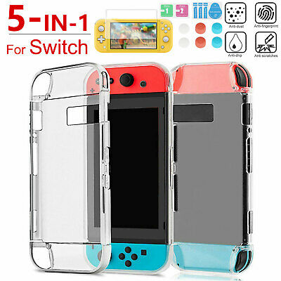 $22.87 • Buy Charging Dock Stand Station For Nintendo Switch Joy-con /Console /Pro Controller