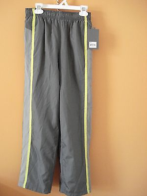 $9.99 • Buy Boy's TEK GEAR Sport Pants Size M  NWT