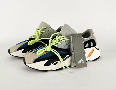 "fa8e86138dc42 Adidas Yeezy Boost 700 ""Wave Runner"" KANYE WEST UK-9.5 EUR-44"