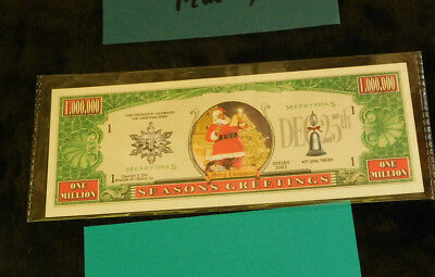 $5 • Buy Gag Gift, Fantasy, Silly Currency Crazy Fun Money! Fake Money Collectible  #1010
