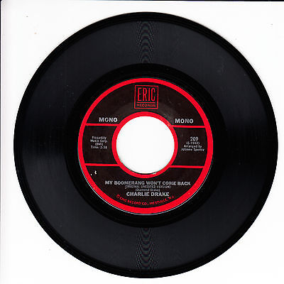 £2.12 • Buy Charlie Drake/frank Ifield M- 45 Rpm Reissue