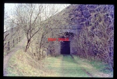 Photo  Litton Tunnel Nr Millers Dale • 3£