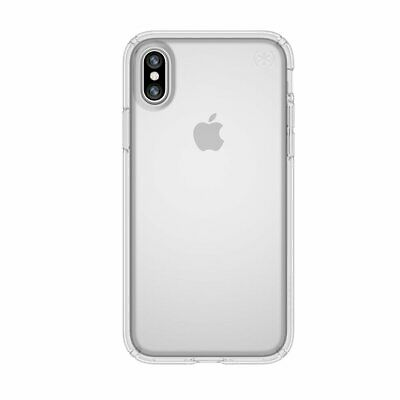 AU34.99 • Buy SPECK PRESIDIO Clear IPHONE X / XS CASE