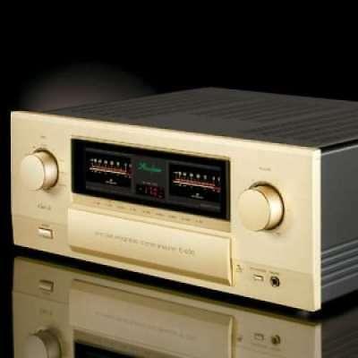 £6387.93 • Buy Accuphase E-650 Integrated Stereo Amplifier HomeAudio Domestic Japan Authentic