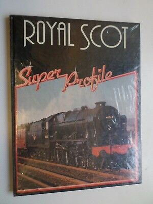 Royal Scot Super Profile C J Freezer • 5£