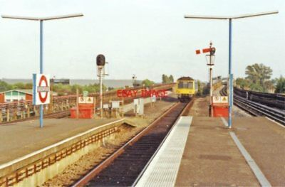 £2.95 • Buy Photo  Greenford Railway Station Middlesex 1978 Lt Central To West Ruislip Gwr P