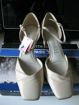 £19.99 • Buy Next Sole Reviver Size 6.5 Cream Shoes Bnwt