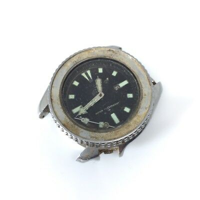 $ CDN45.44 • Buy Seiko Diver 4205-0150 Automatic Watch For Repairs, For Parts               -980