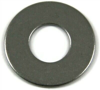 $5.48 • Buy STAINLESS STEEL METRIC FLAT WASHERS M2 To M24 Free Ship