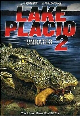 Lake Placid 2 (Unrated) New DVD • 14.30£